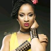 Awesome Actresses In The Nigerian Film Industry