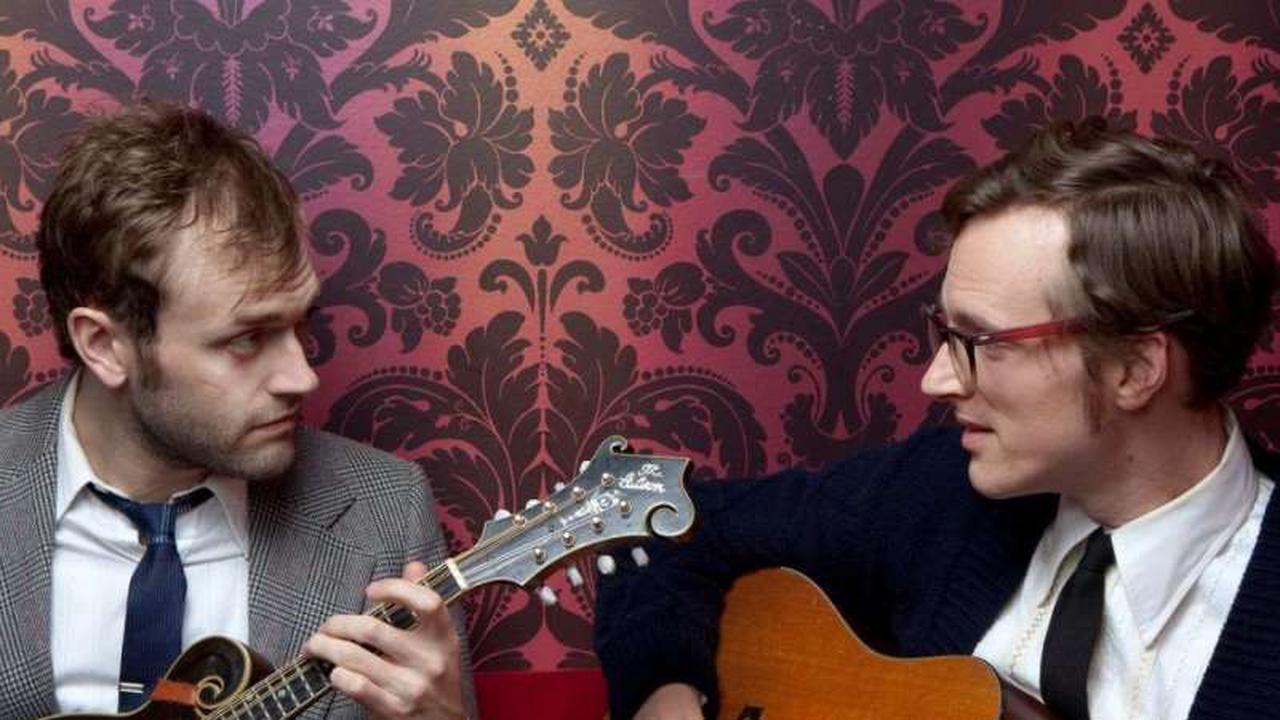Chris Thile: 'Music Is Life Is Music' Masterclass Series IV. Improvisation at #DoStuffAtHome