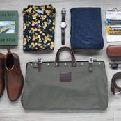 5 Things Every Man Should Own