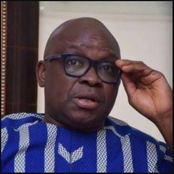 PDP South-West Congress: Ayo Fayose escapes death.