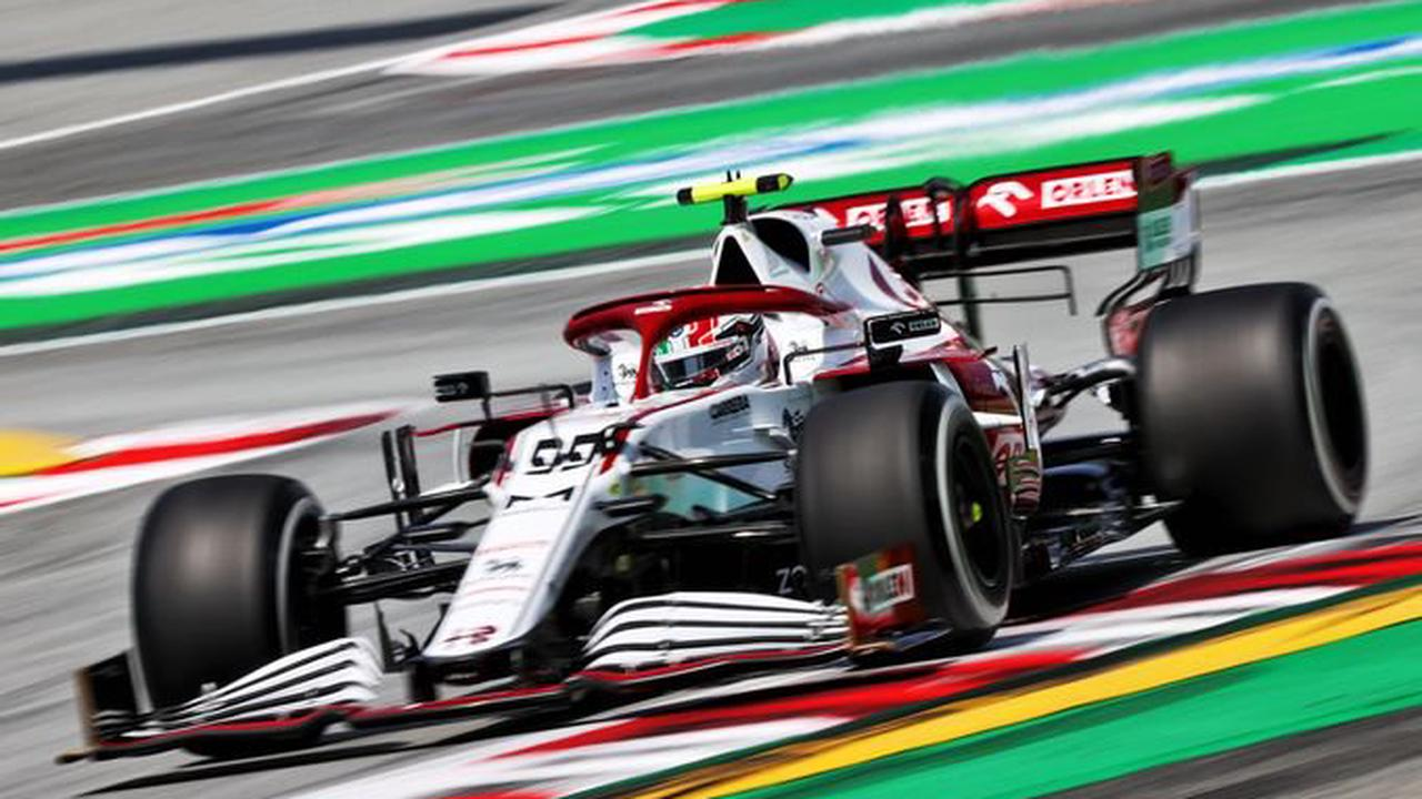 Vasseur discute avec Alfa Romeo pour prolonger l'accord avec Sauber F1