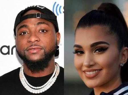 Brooklyn Singer, Enisa Features Davido In New Single