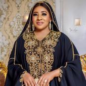 Popular Yoruba Actress Celebrates 42nd Birthday With Gorgeous Photos