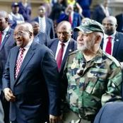 Carl Niehaus's Emotional Message To Jacob Zuma