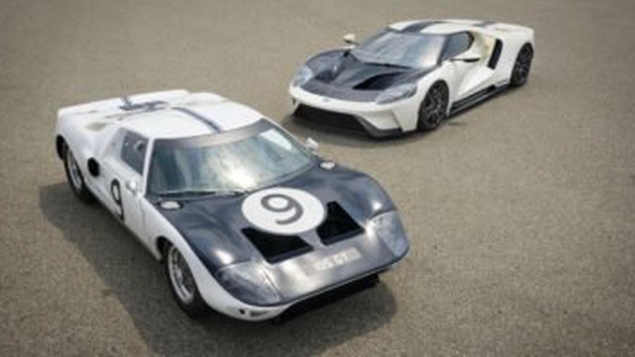Serie 5 GT