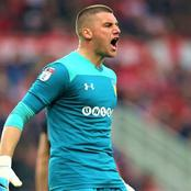 Forget About Mendy, Enderson And Their Clean sheets. See The Best Premier League Goalkeepers