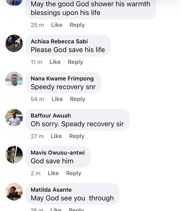 a899f321c8e294ee7f9823bc3a7a4e1e?quality=uhq&resize=720 - Ghanaians Pours Down An Emotional Wishes To Yaw Sarpong After He Got Involved In A Fatal Accident