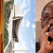 Christians won't venerate in houses of prayer worked by a LGBTQI advocate - Clergy to Akufo-Addo