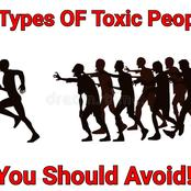 7 Types of Toxic People You Should Avoid For Your Mental Health