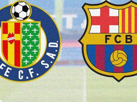 Official: Barcelona squad against Getafe revealed, fans react.