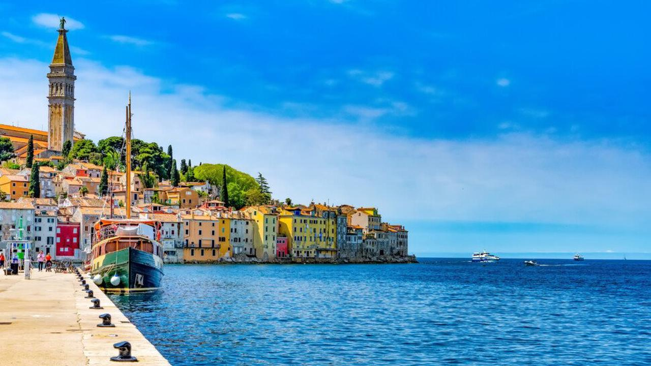 Adria-Küste: Kroatien verschärft Corona-Maßnahmen