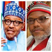 OPINION: After 4 Soldiers Were Killed By IPOB, Muhammadu Buhari Should Arrest Nnamdi Kanu.