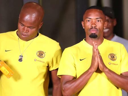 Kaizer Chiefs to face these potentials in the next round Check