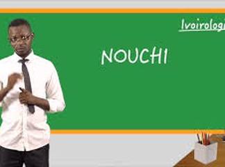 Côte d'Ivoire: l'Ivoirien et le Nouchi...à détruire ou à construire ?  je suis enjaillé de ça!!!!