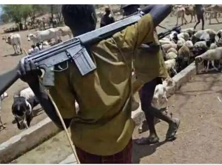 Bad Times: Suspected Herdsmen Attack And Kill Pastor In Ekiti State