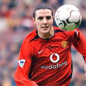 Where is former Manchester United midfielder John O'Shea now and what happened to him after he left?