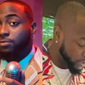 Davido Jets Out Again, Says