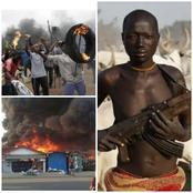 Today's Headlines: 4 People Killed By Fulani Herdsmen In Ibarapa, 19 People Kidnapped In Niger