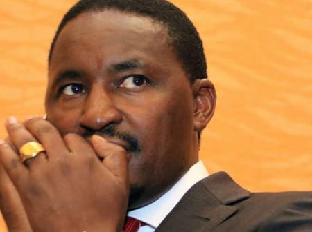Mount Kenya Region Support DP William Ruto Says Former CS Mwangi Kiunjuri