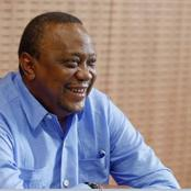 Too Young to Retire? Uhuru is the 2nd Youngest President in Eastern Africa