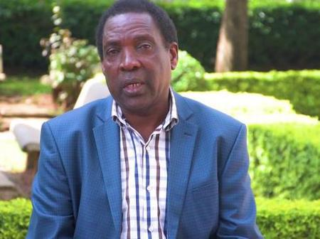 Political Analyst Manyora Predicts The Flag Bearer of One Kenya Alliance Sending This Message to OKA
