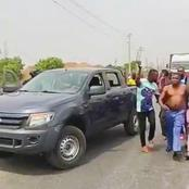 After Attempt Was Made To Arrest Igboro, Read What He Said Government Should Do Before Arresting Him