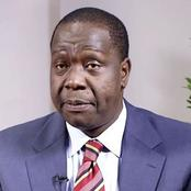 Why Matiang'i Want Kamiti and Industrial Area Prisons Removed From Nairobi