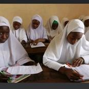 After Kwara State Government approved the use of Hijab in Public Schools, see what people are saying