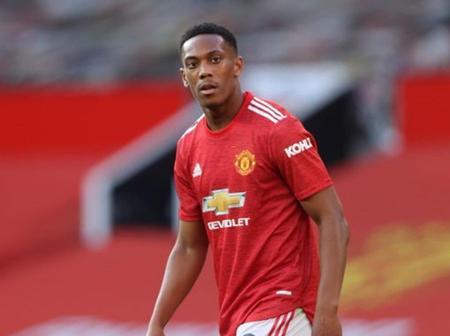 Manchester United : Martial a un peu perdu son football