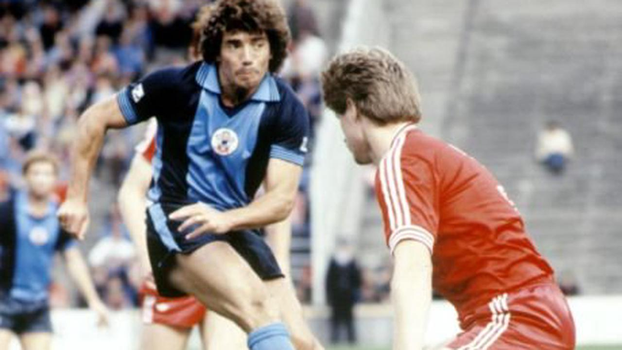 The tournament where Aberdeen hosted Manchester United and proved they could beat England's best