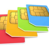 FG lifts Ban On Registration Of New Sims (Photo)