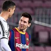 Cristiano Ronaldo's Curse On Lionel Messi Continues As Another Blank Was Recorded In El Classico