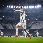 Ronaldo, Morata and Chiesa scored as Juventus won 3-0 against Spezia by second half goals.