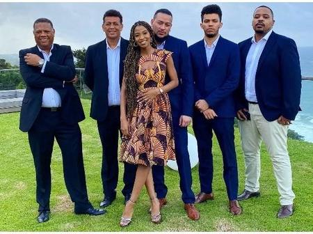 It's Not A Lie: AKA's Fiancé Nelli Tembe Has Indeed Tragically Ended Her Own Life.