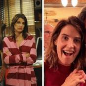 15 Famous TV Show Couples Then and Now