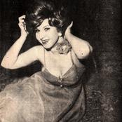 لن تصدق أن فنانة الإغراء التي تعلمت الرقص الشرقي حتى تدخل عالم التمثيل هي حفيدة سعد زغلول