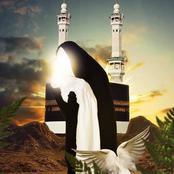 كلمه الله بغير حجاب ... وأستشهد فى غزوة أحد  بعد 6 سنوات فى الإسلام