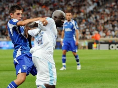 Marseille won 2-0 in latest Coupe de France fixture against Auxerre.(Opinion)