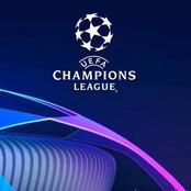 UEFA Champions League Round of Sixteen Second Leg Fixtures For Tuesday And Wednesday