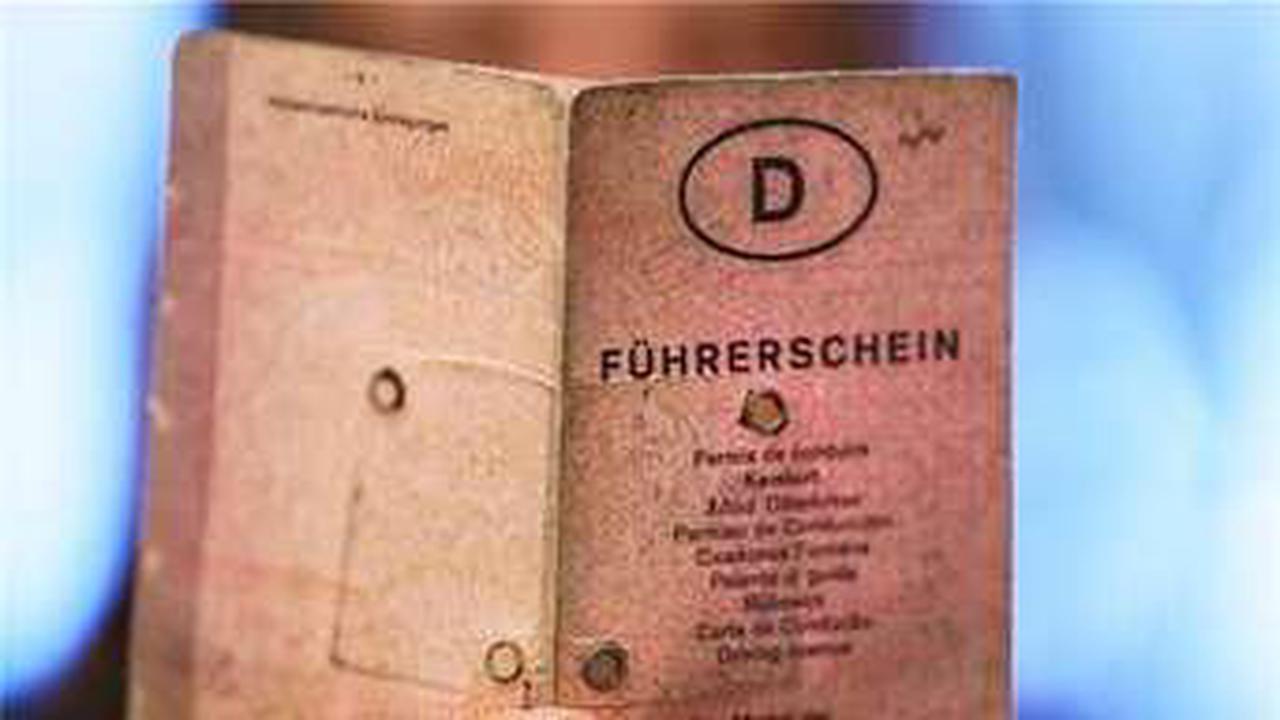 Umtausch für Führerscheine: Wer in diesem Zeitraum geboren ist, muss bald handeln