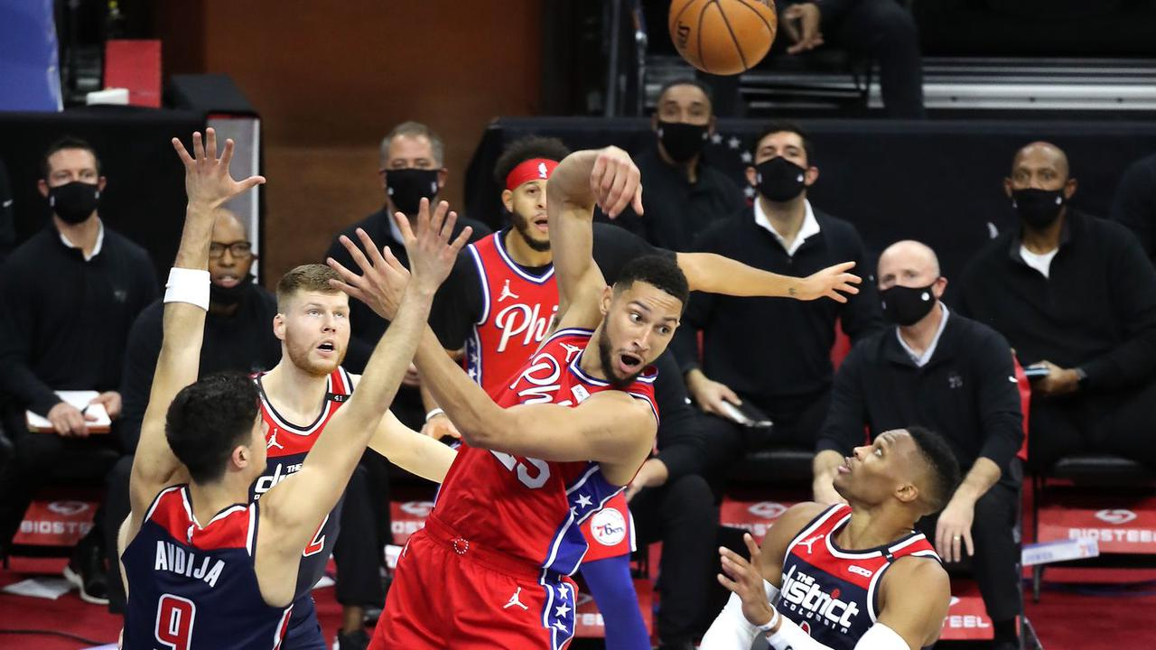 Matchup with Toronto Raptors is a barometer for Sixers