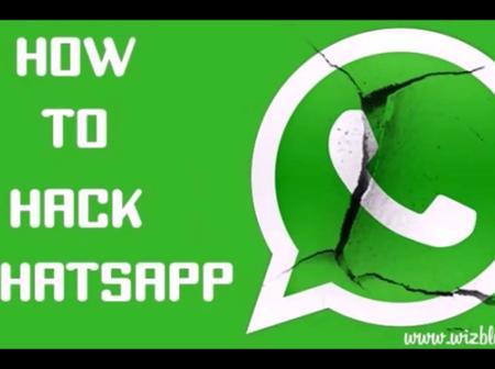 How to hack someone WhatsApp