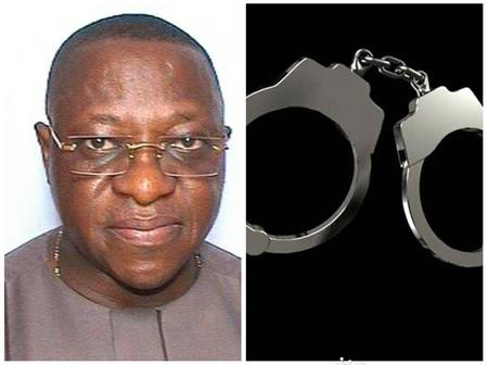Corruption: Reactions As Ex -Governor Bags 10 Years Jail Term For Looting #2 billion Public Funds