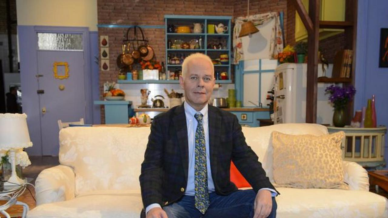 'Friends' star who played Gunther reveals stage 4 cancer diagnosis; says 'it's gonna probably get me'