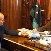 انقلاب خطير داخل «حكومة طرابلس» في ليبيا.. النار تأكل «الوفاق» من الداخل