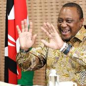 Uhuru Predicted to Endorse the Following influential Leader in the 2022 Polls