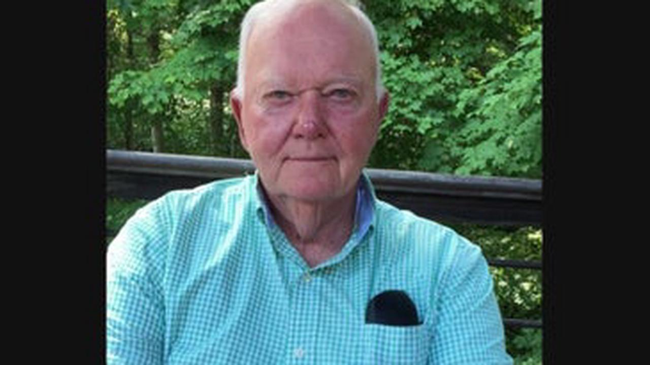 Obituary: Mr. Jeremiah F. Fitzpatrick, 80, of Wolcott