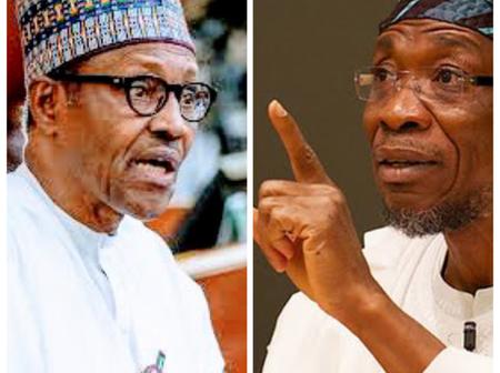 Today's Headlines: Activists Send Strong Warning To Buhari, Rauf Speaks On Nigeria's Development