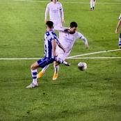 """""""HOW WAS THIS NOT A PENALTY"""" - Madrid fans furious as Hazard gets Injured again"""
