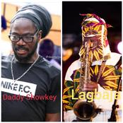 15 Famous Nigerian Singers We Don't Hear Their Songs Any Longer (Photos)